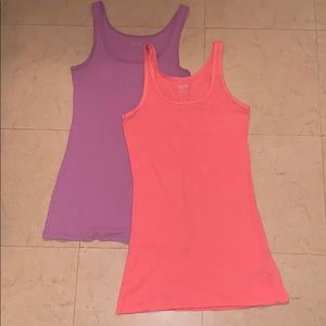 MOSSIMO SUPPLY CO. Tank-tops